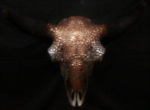 Dragon Skin Metalic